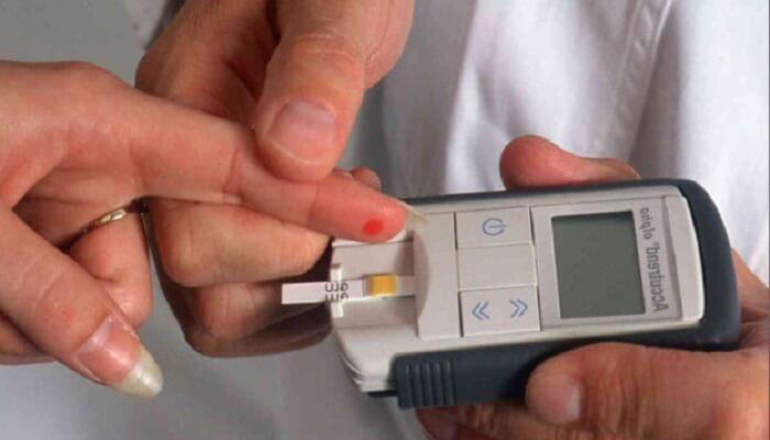 Расторопша при диабете