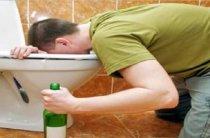 Алкогольная (и не только) интоксикация — как снять в домашних условиях