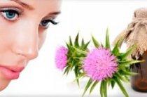 Нестандартное применение масла расторопши–учимся правильно делать маски для лица и волос