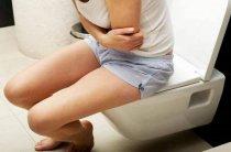 Применение расторопши при запорах